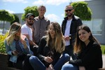 UBT Students by University for Business and Technology