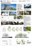 Amazon Spheres by Eni Arapi