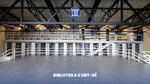 UBT Library by University for Business and Technology - UBT