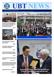 UBT News - Nentor 2017 by University for Business and Technology