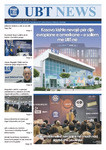 UBT News - Prill 2017 by University for Business and Technology