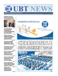 UBT News - Korrik 2015 by University for Business and Technology