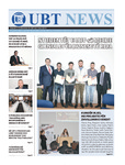 UBT News - Mars 2015 by University for Business and Technology