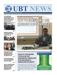 UBT News - Nentor 2014 by University for Business and Technology