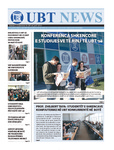 UBT News - Prill 2014 by University for Business and Technology