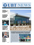 UBT News - Korrik 2013 by University for Business and Technology