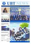 UBT News- Maj 2018