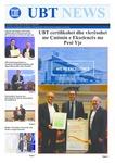 UBT-News Korrik 2019