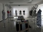 Fashion Design - Student Exhibition 2018 by University for Business and Technology - UBT