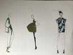 Fashion Design by Amra Krasniqi
