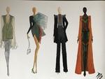 Fashion Design by Gresa Boshtraj