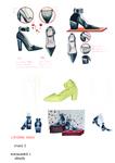 Ridizajnimi i Këpucës by Liridona Koshi