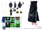 Pallto për të pastrehët apo refugjatët by Alma Beqiraj