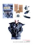 Pallto për të pastrehët apo refugjatët by Liridona Koshi